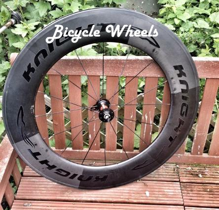 BICYCLE WHEEL BUILDING